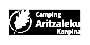 logo-camping-aritzaleku-blanco