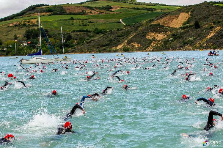 El ADN Del Half Triathlon Pamplona – Iruña