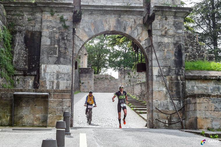 Rincones Del Half Triathlon Pamplona – Iruña (I)