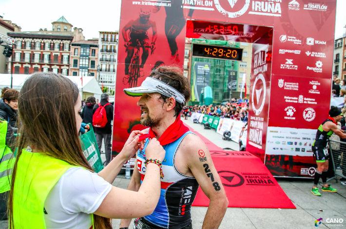 Carta A Los Voluntarios Del Half Triathlon Pamplona – Iruña 2017