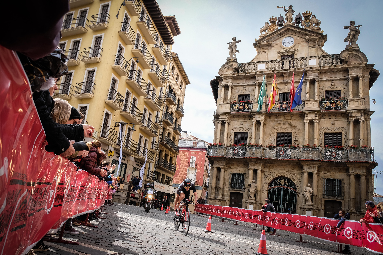 5 Consejos De Nuestro Vigente Campeón Para Disfrutar Del Half Triathlon Pamplona Iruña 2019